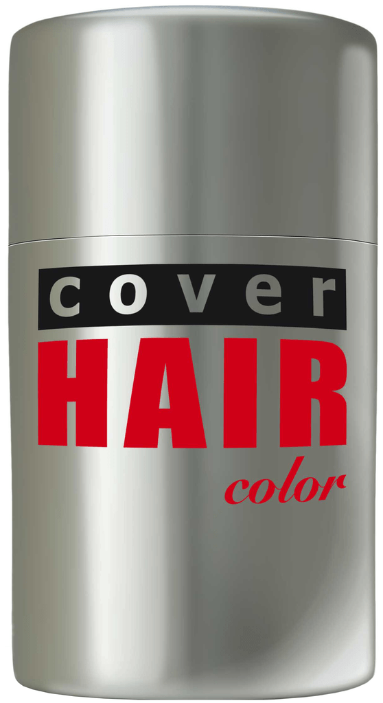 Cover Hair Color 14g - mahagony