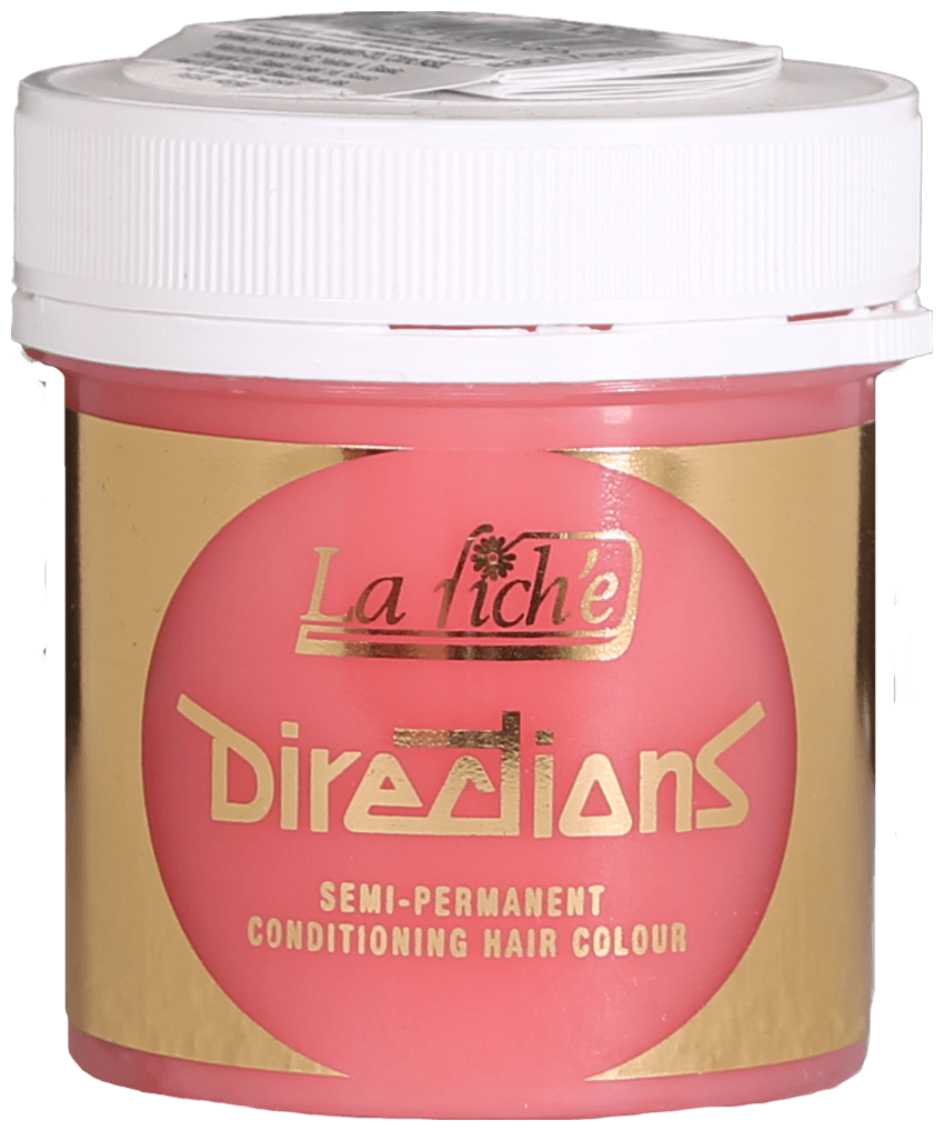 Comair Directions Haartönung - pastel pink