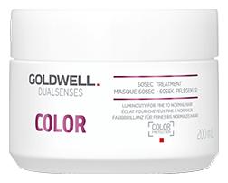 Goldwell Dualsenses Color Haarkur - 200 ml 206102