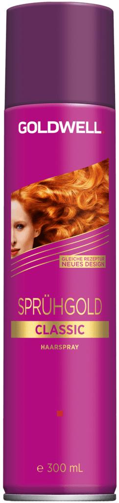 Goldwell Sprühgold Classic Haarspray - 300 ml 207522