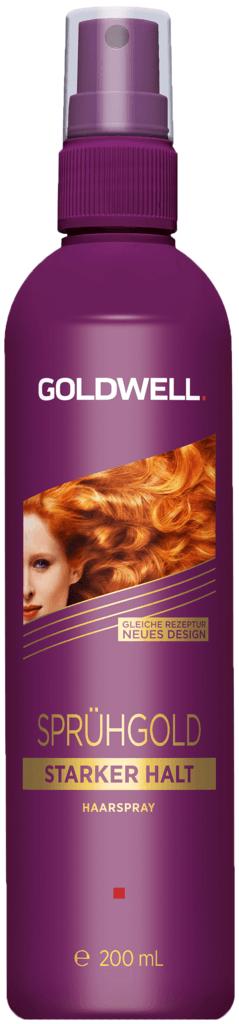 Goldwell Sprühgold Non Aerosol Haarspray - 200 ml 207028