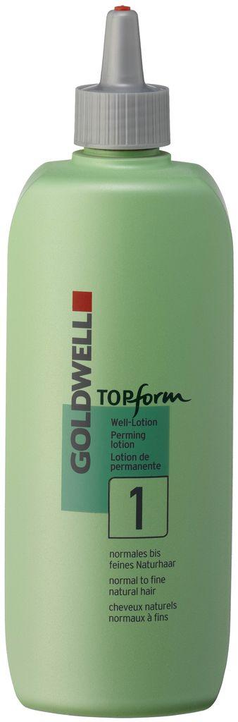 Goldwell Topform 1 203068