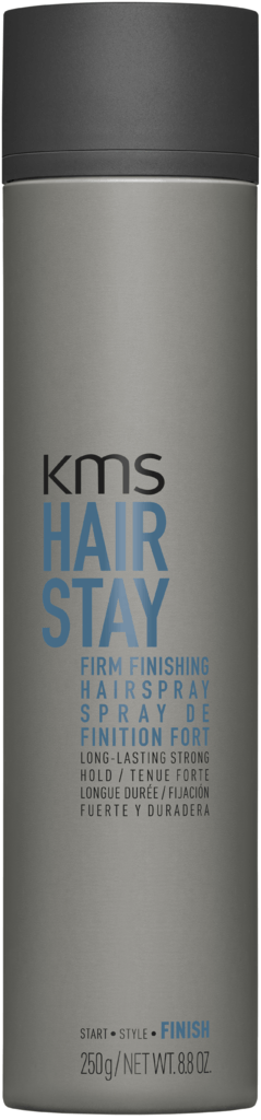 KMS Hairstay Firm Finishing Spray - 300 ml 142081