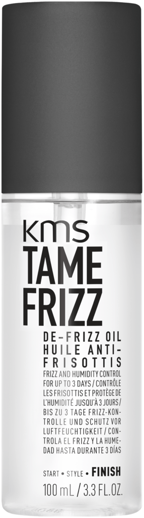 KMS Tamefrizz De-Frizz Oil 162050