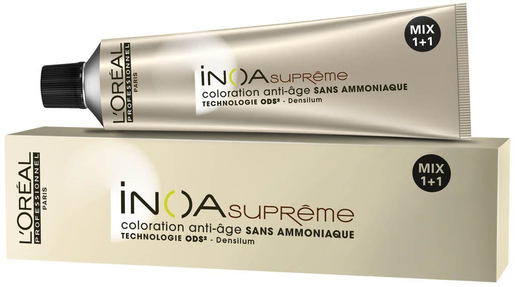 L'Oréal Professionnel Paris Loreal Inoa Supreme - 9.31 spiritueller sand