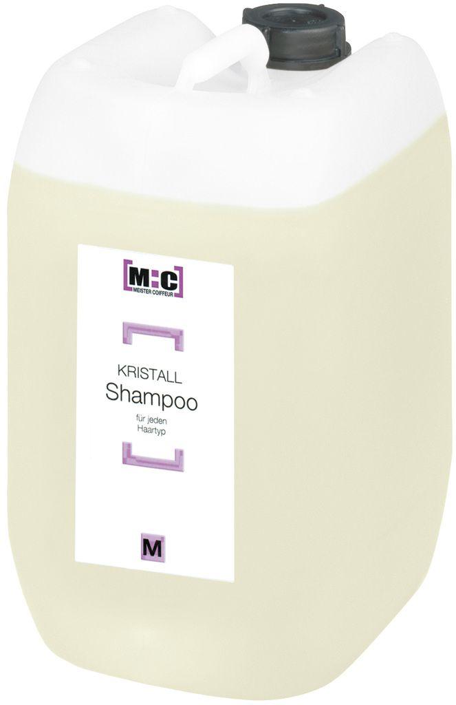 Comair MC Kristall Shampoo - 10 Liter