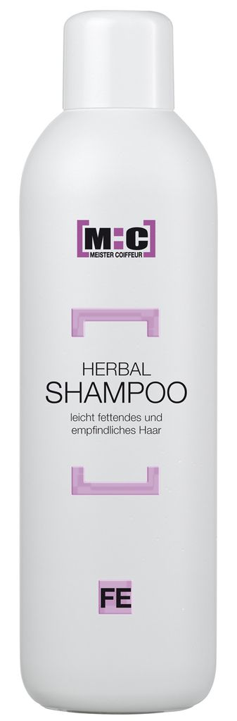 Comair MC Herbal Shampoo - 1000 ml