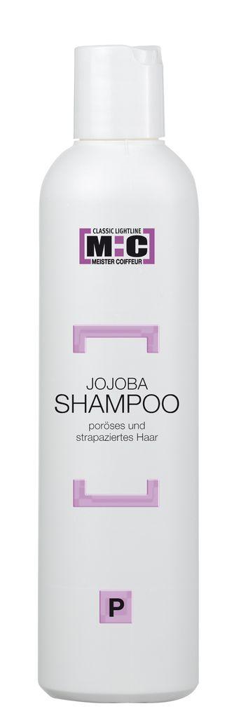 Comair Jojoba Shampoo - 250 ml