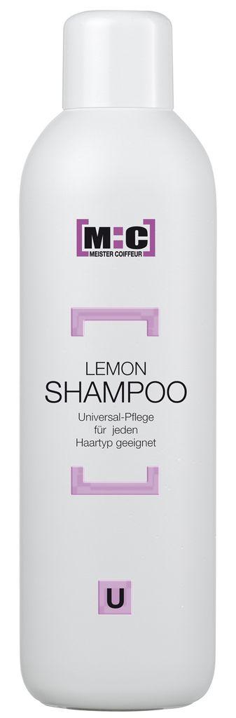 Comair MC Lemon Shampoo - 1000 ml