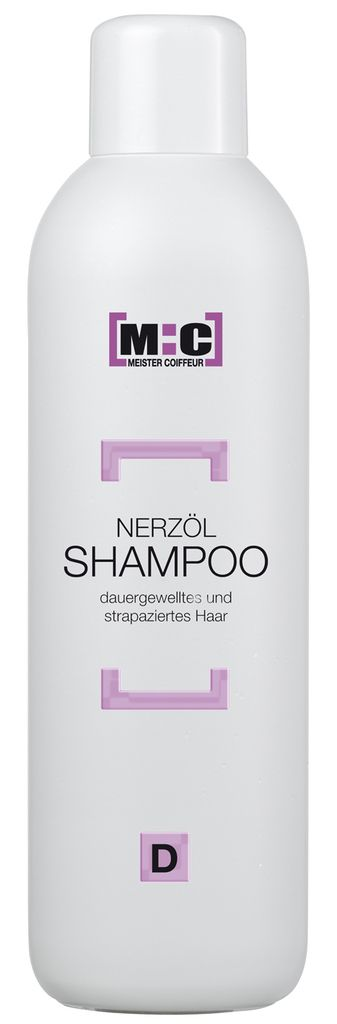 Comair MC Nerzöl Shampoo - 1000 ml