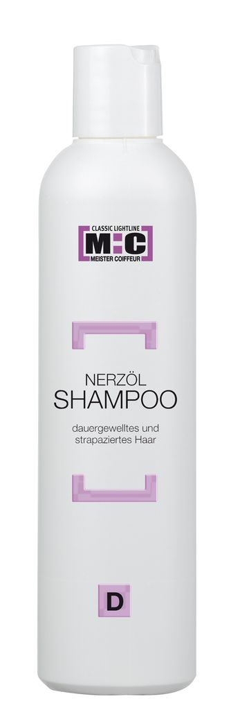 Comair MC Nerzöl Shampoo - 250 ml