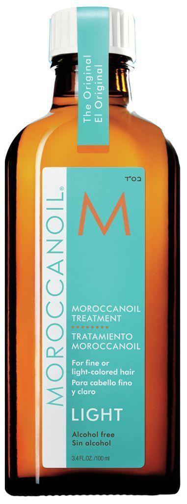 Moroccanoil Treatment Light Bei Bellaffair Online Kaufen