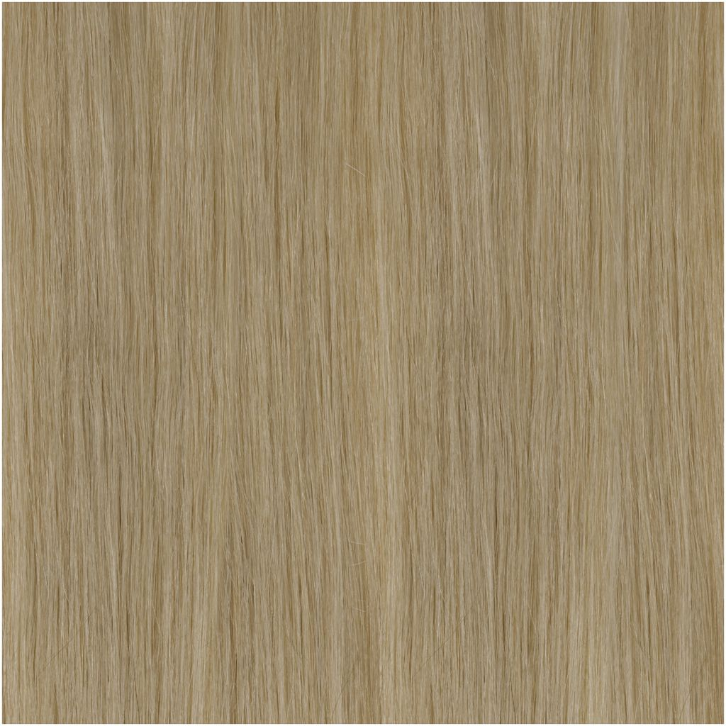 SHE by SOCAP SHE Echthaarsträhne Gold - Farbe db4 - 50-60 cm