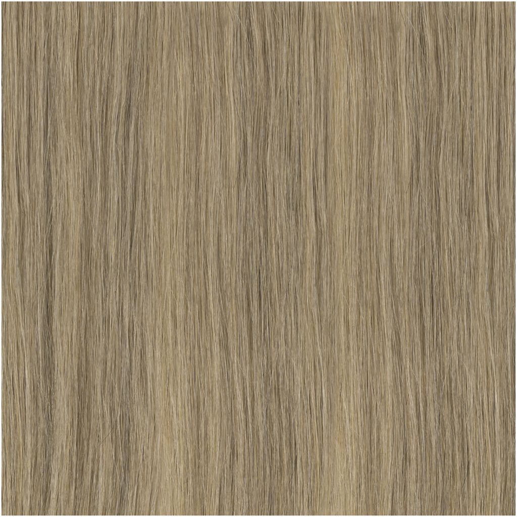 SHE by SOCAP SHE Echthaarsträhne Goldhellblond - Farbe 26 - 50-60 cm