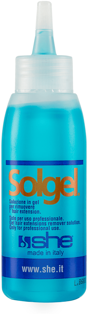 SHE by SOCAP SHE Entfernungsgel 100 ml