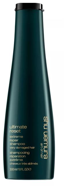 Shu Uemura Ultimate Reset Shampoo - 300 ml