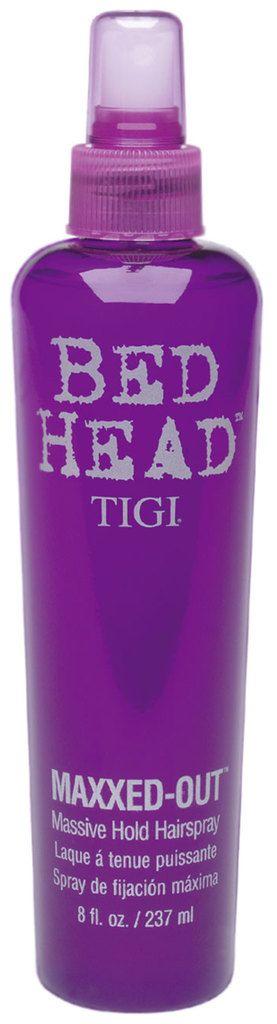 Tigi Bed Head Maxxed Out 140568