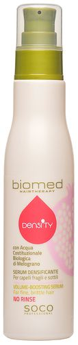 Biomed DENSITY Anti Haarausfall Serum - 150ml