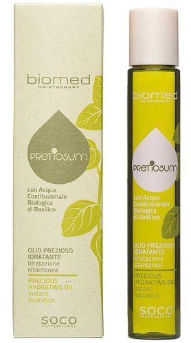 Biomed PRETIOSUM Feuchtigkeits-Öl - 75 ml