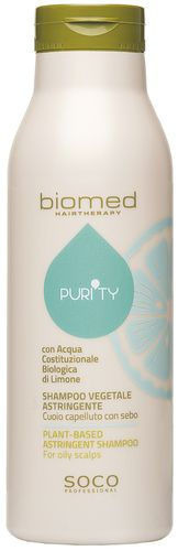 Biomed PURITY Adstringierendes Shampoo - 400ml