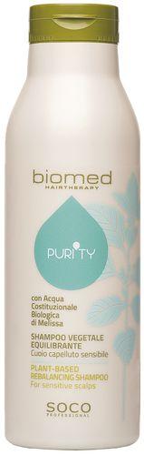 Biomed PURITY Ausgleichendes Shampoo - 400 ml