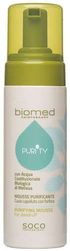 Biomed PURITY Reinigendes Mousse - 150 ml