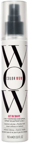 Color Wow Get In Shape 2 in 1 Hairspray