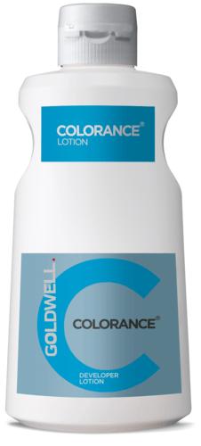 Colorance Developer Lotion - 1000ml