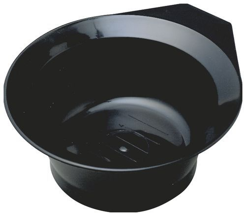 Comair Färbeschale schwarz 200ml