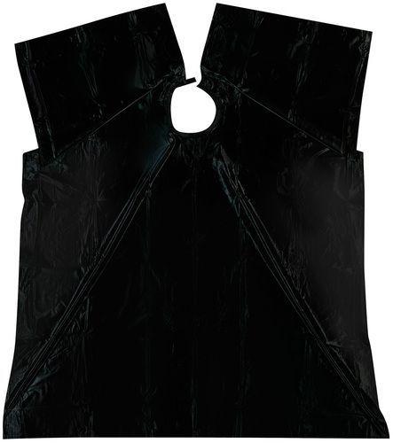 Comair Umhang Plastique schwarz wasserdicht