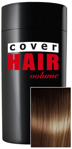 Cover Hair Volume 28g - Mittelbraun