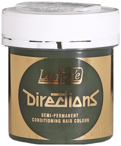 Directions Haartönung - spring green