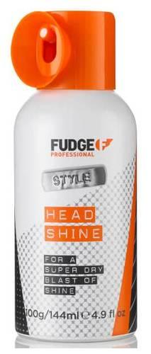Fudge Head Shine, 100ml