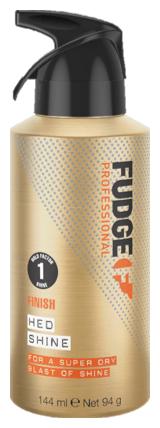 Fudge Head Shine
