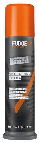 Fudge Matte Hed Extra, 85g