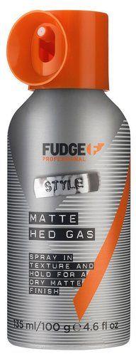 Fudge Matte Hed Gas, 100g