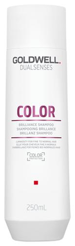 Goldwell Dualsenses Color Shampoo - 250 ml