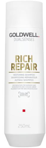 Goldwell Dualsenses Rich Repair Shampoo - 250 ml