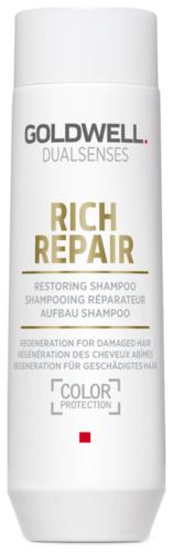 Goldwell Dualsenses Rich Repair Shampoo - 30 ml