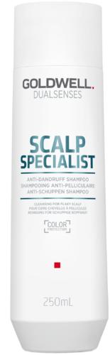 Goldwell Dualsenses Scalp Specialist Anti Dandruff Shampoo