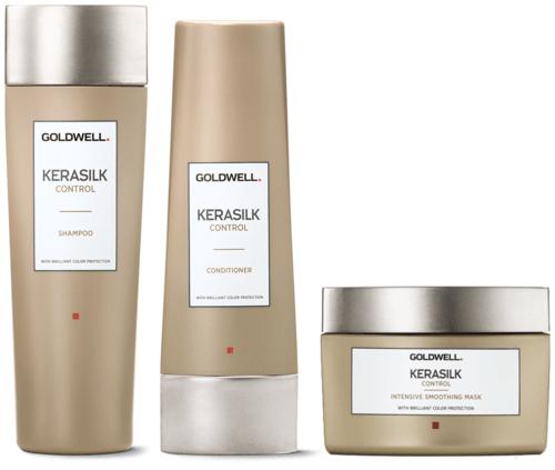 Goldwell Kerasilk Control Treatment Set