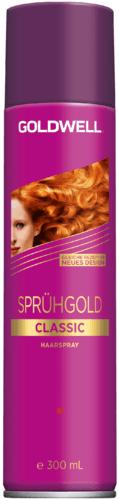 Goldwell Sprühgold Classic Haarspray - 300ml