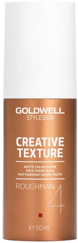 Goldwell Style Sign Creative Texture Roughman - 50ml