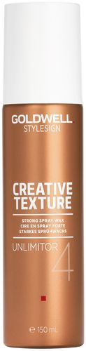 Goldwell Style Sign Unlimitor - 150ml