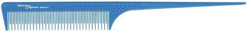 Hercules Sägemann Carbon Stielkamm HS C20 - blau