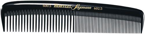 Hercules Sägemann Herren Taschenkamm 600.5-602.5