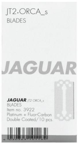 Jaguar JT2 • Orca S - 10 Klingen