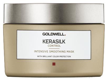 Kerasilk Control Intensive Smoothing Mask - 200ml