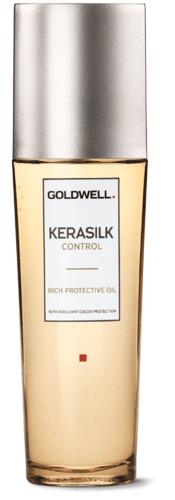 Kerasilk Control Rich Protective Oil