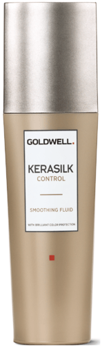 Kerasilk Control Smooth Fluid